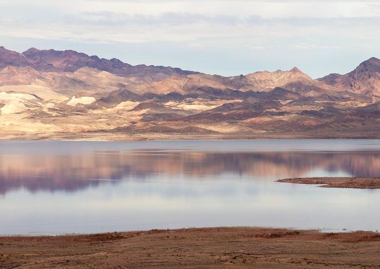 Экскурсия из Лас-Вегаса к озеру Мид free 11