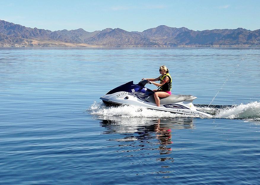 Экскурсия из Лас-Вегаса к озеру Мид free 12