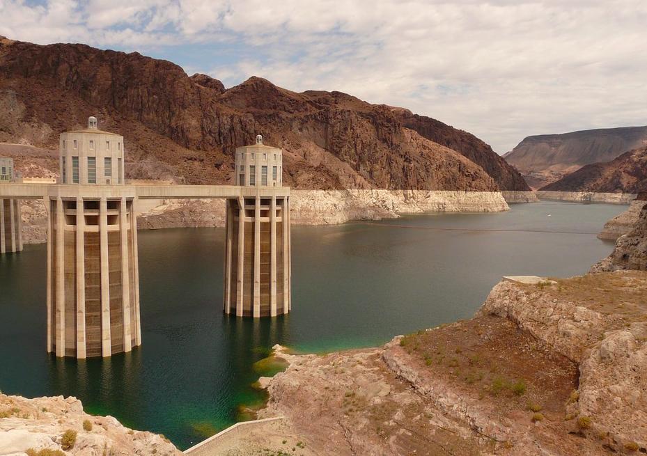 Экскурсия из Лас-Вегаса к озеру Мид free 4