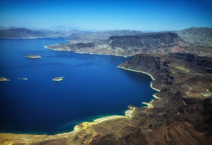 Экскурсия из Лас-Вегаса к озеру Мид free 5
