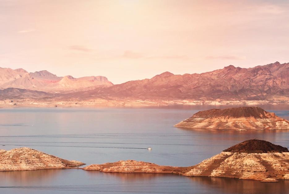 Экскурсия из Лас-Вегаса к озеру Мид free 7