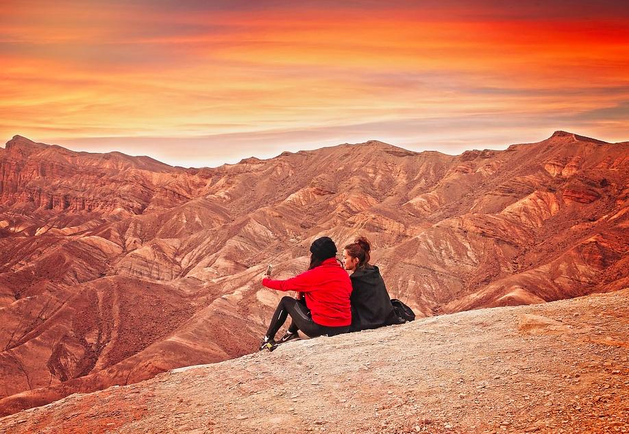 Экскурсия в Долину Смерти из Лас-Вегаса free 11
