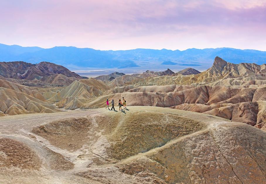 Экскурсия в Долину Смерти из Лас-Вегаса free 12