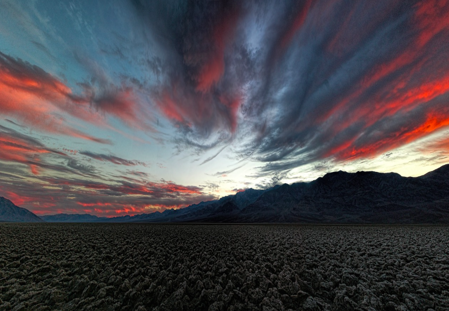 Экскурсия в Долину Смерти из Лас-Вегаса free 13