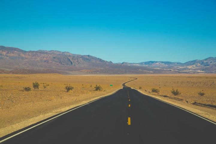 Экскурсия в Долину Смерти из Лас-Вегаса free 2