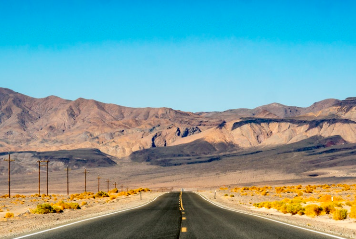 Экскурсия в Долину Смерти из Лас-Вегаса free 3