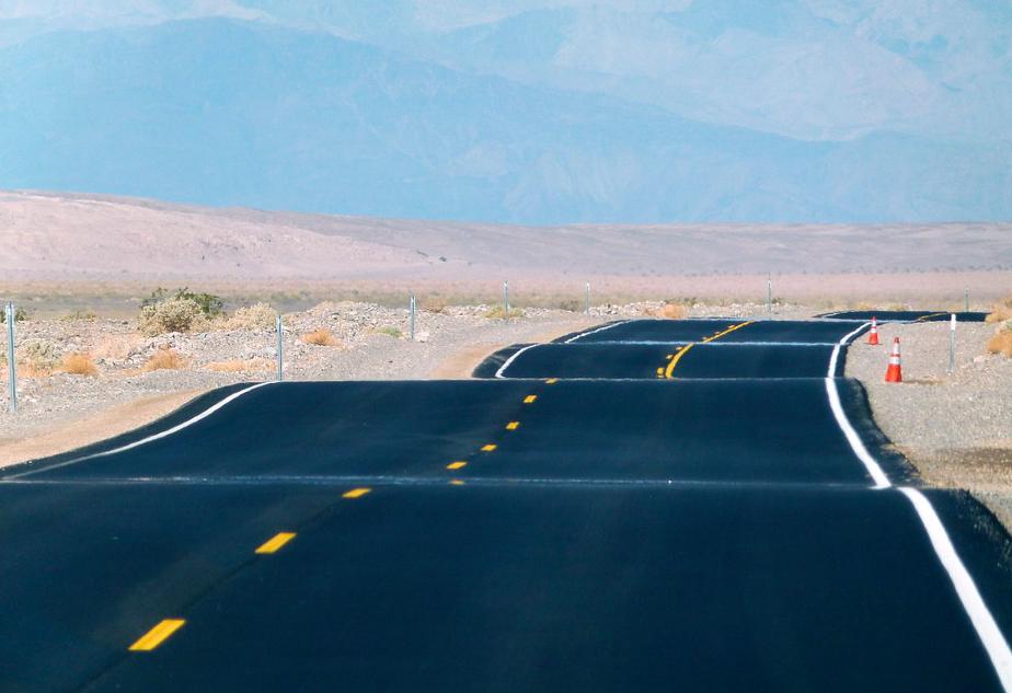 Экскурсия в Долину Смерти из Лас-Вегаса free 4