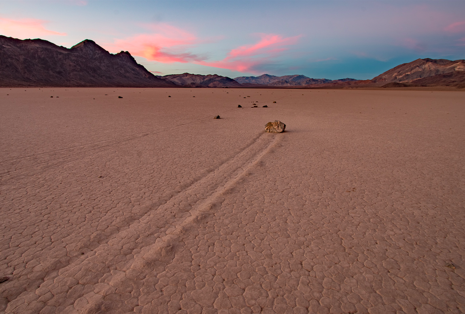 Экскурсия в Долину Смерти из Лас-Вегаса free 5
