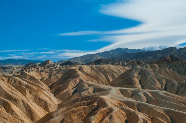 Экскурсия в Долину Смерти из Лас-Вегаса free 6
