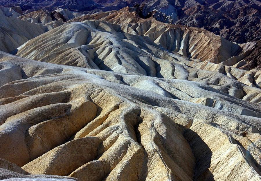Экскурсия в Долину Смерти из Лас-Вегаса free 7