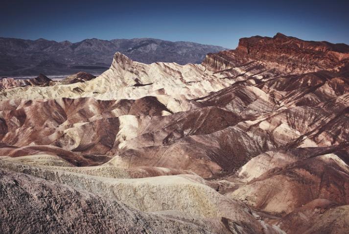 Экскурсия в Долину Смерти из Лас-Вегаса free 8
