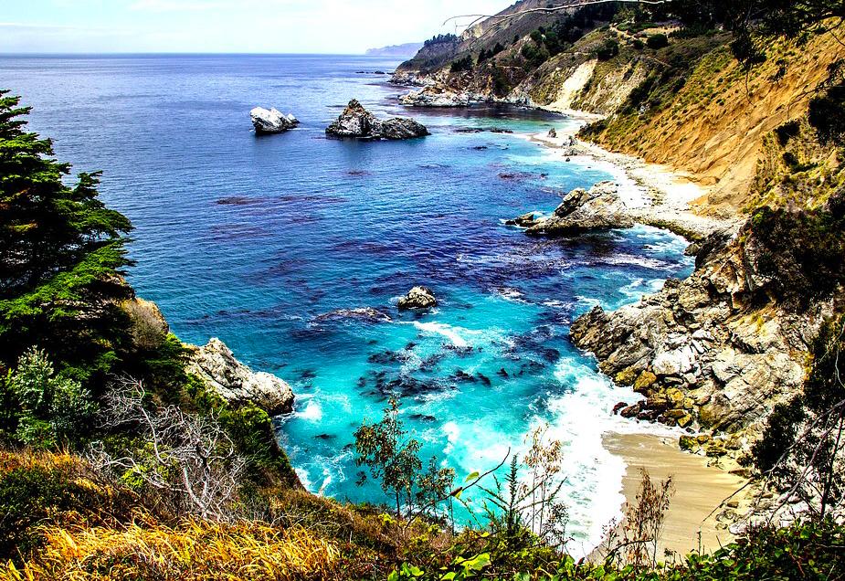 Экскурсия в Монтерей и Кармель free 4