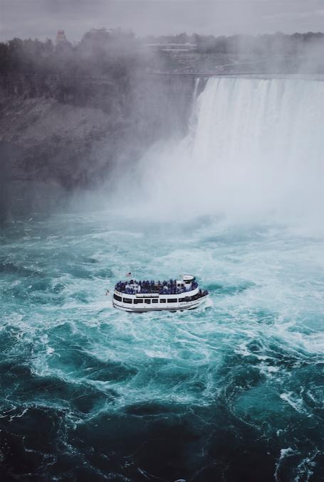 Ниагарский Водопад free 2