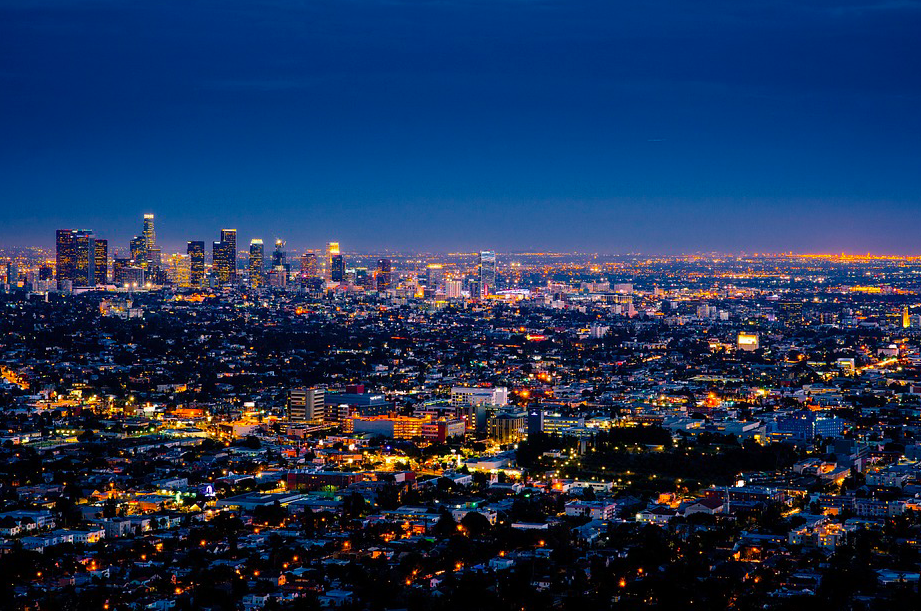 Обзорная Экскурсия по Лос-Анджелесу на Русском Языке free 1