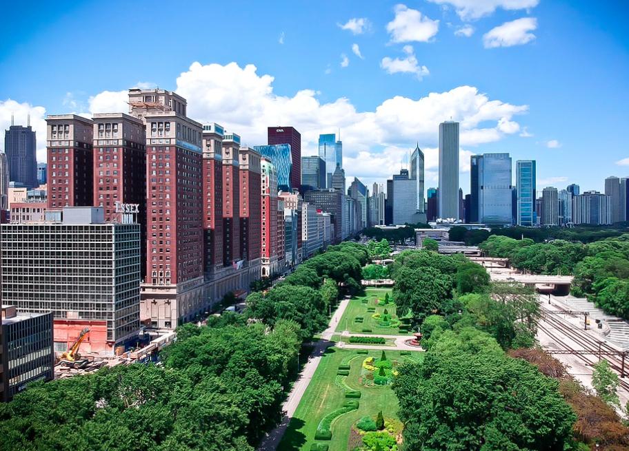 Обзорная экскурсия по Чикаго free 1
