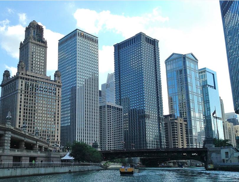 Обзорная экскурсия по Чикаго free 2