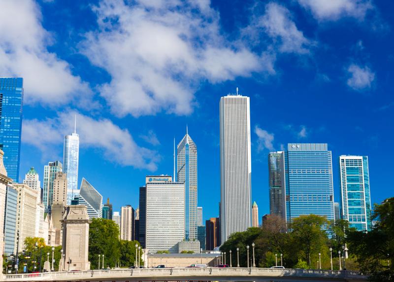Обзорная экскурсия по Чикаго free 3