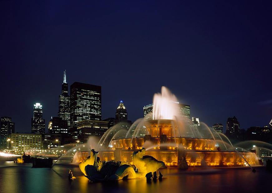 Вечерняя экскурсия в Чикаго free 11
