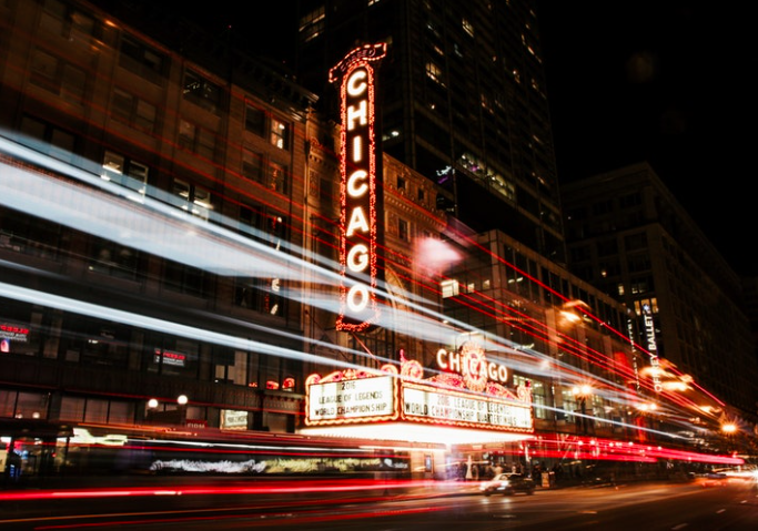 Вечерняя экскурсия в Чикаго free 5