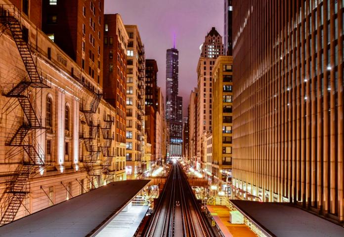 Вечерняя экскурсия в Чикаго free 6