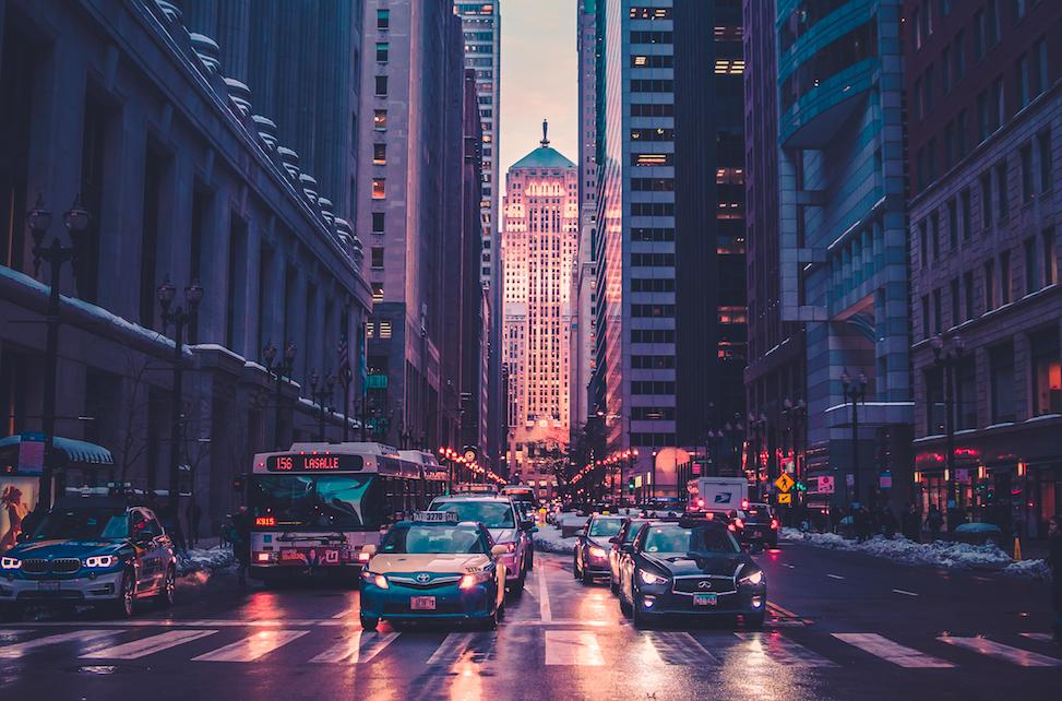 Вечерняя экскурсия в Чикаго free 8