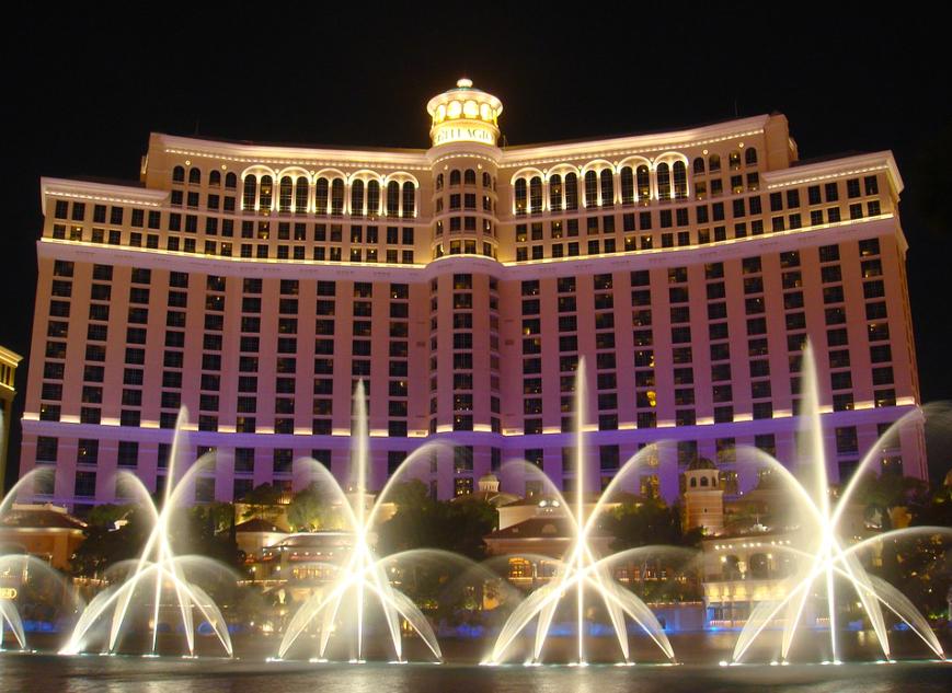 Вечерняя экскурсия в Лас-Вегасе free 2