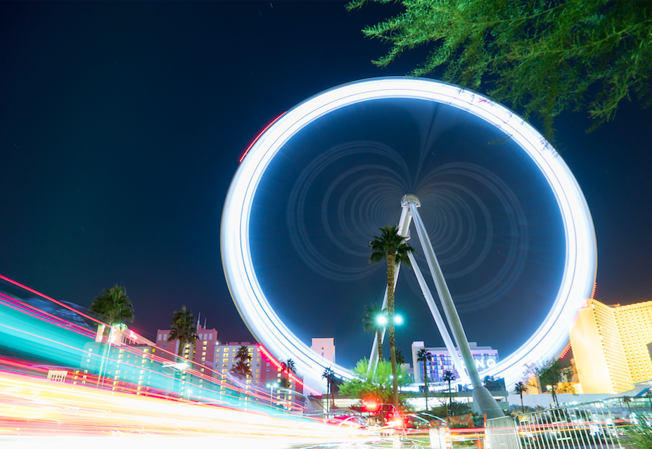 Вечерняя экскурсия в Лас-Вегасе free 3
