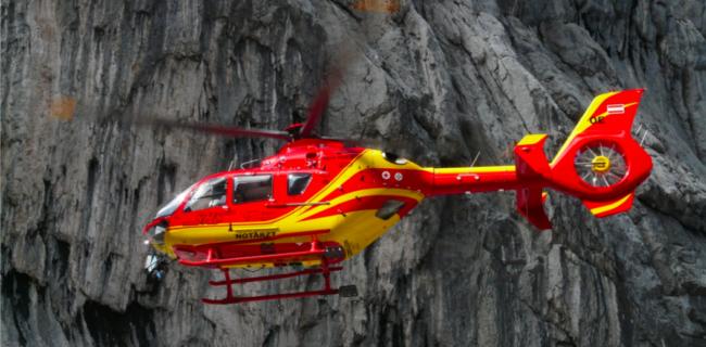 Вертолетная экскурсия на Гранд Каньон 111