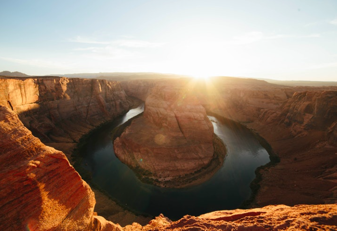 Вертолетные Экскурсии на Гранд Каньон из Лас-Вегаса free 5