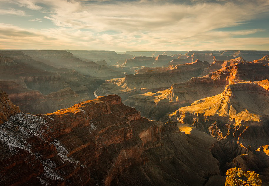 Вертолетные Экскурсии на Гранд Каньон из Лас-Вегаса free 9