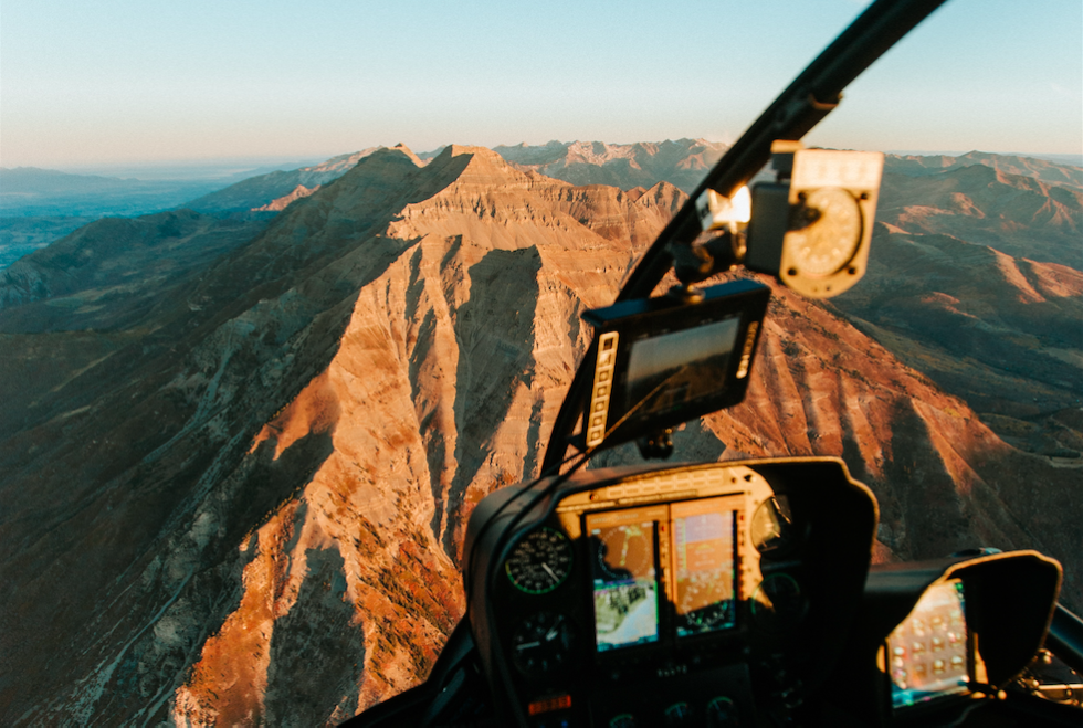 Вертолетные Экскурсии на Гранд Каньон из Лас-Вегаса free445