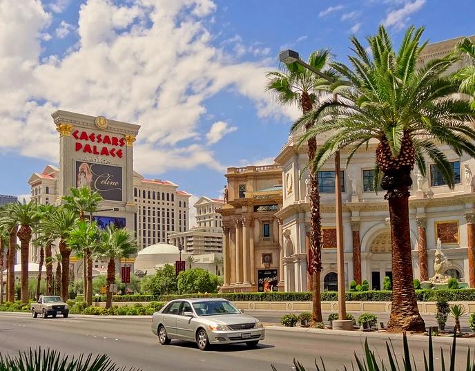 автомобильная экскурсия по Лас-Вегасу на русском языке free 4