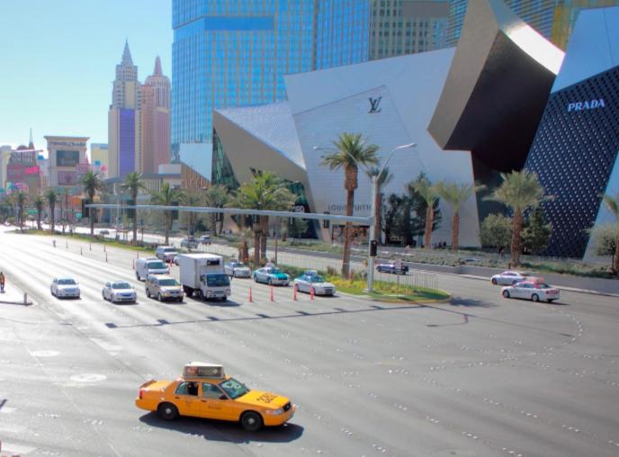 автомобильная экскурсия по Лас-Вегасу на русском языке free 5