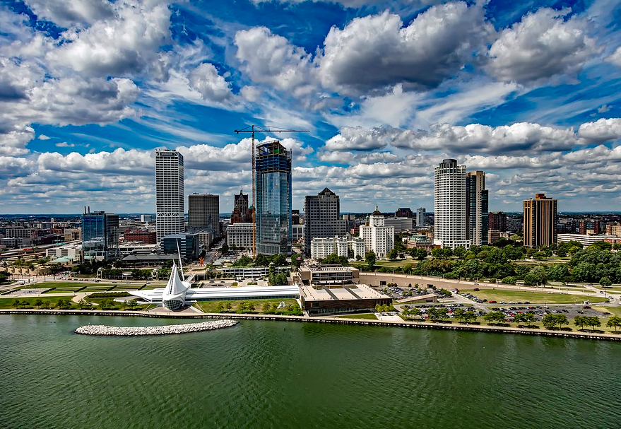 экскурсия из Чикаго в Милуоки free 2
