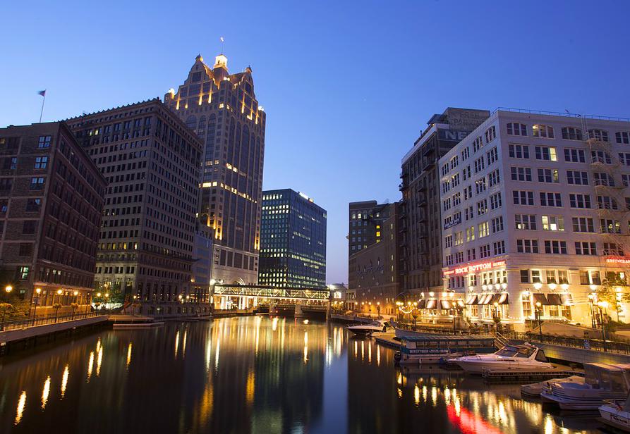 экскурсия из Чикаго в Милуоки free 3