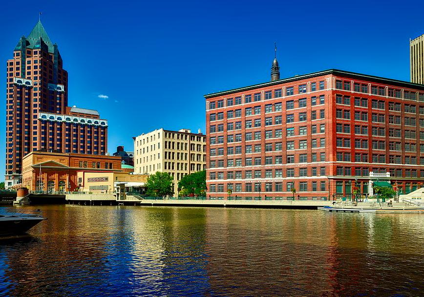 экскурсия из Чикаго в Милуоки free 9