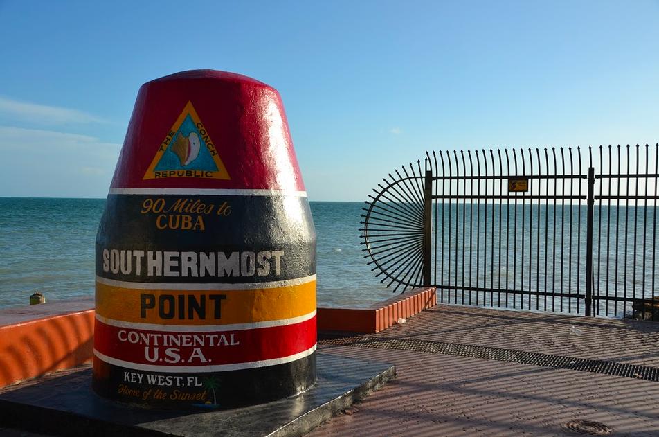 экскурсия из Майами в Ки Уэст free 3