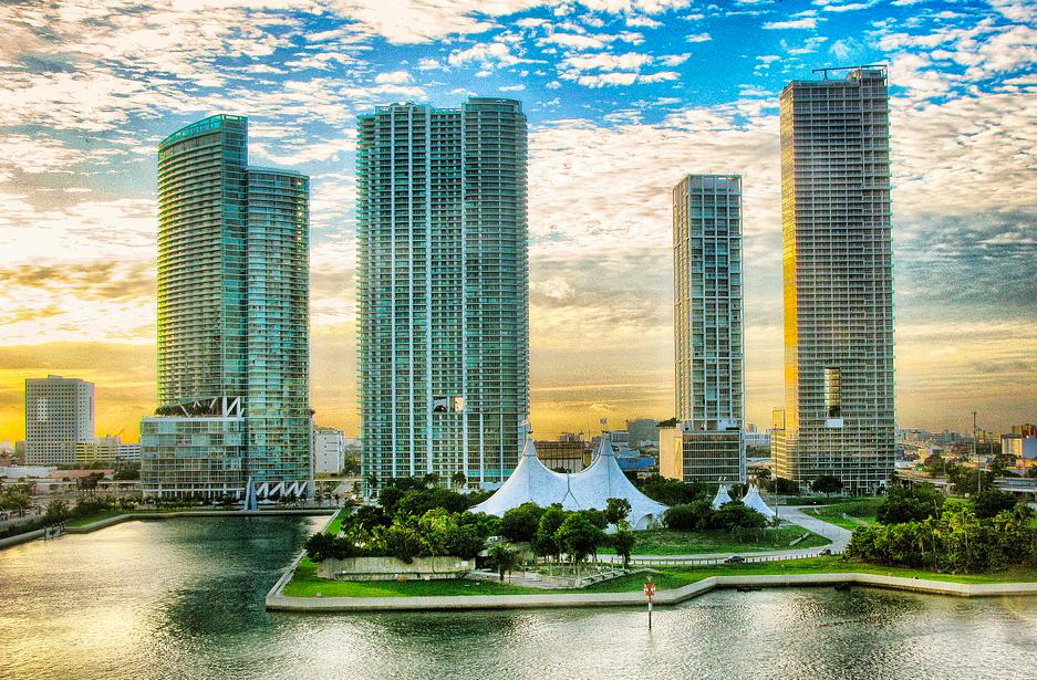 экскурсия в Майами free 1