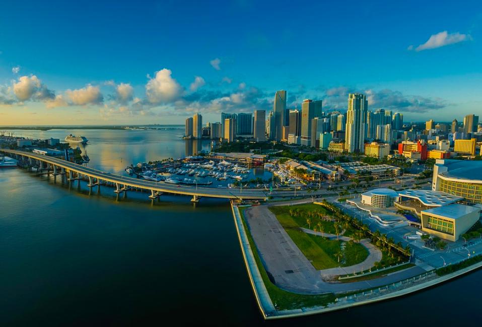 экскурсия в Майами free 4