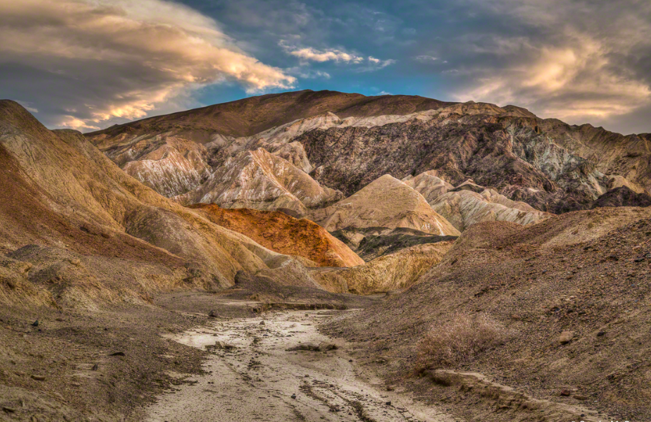 экскурсия в долину смерти из лас-вегаса 3