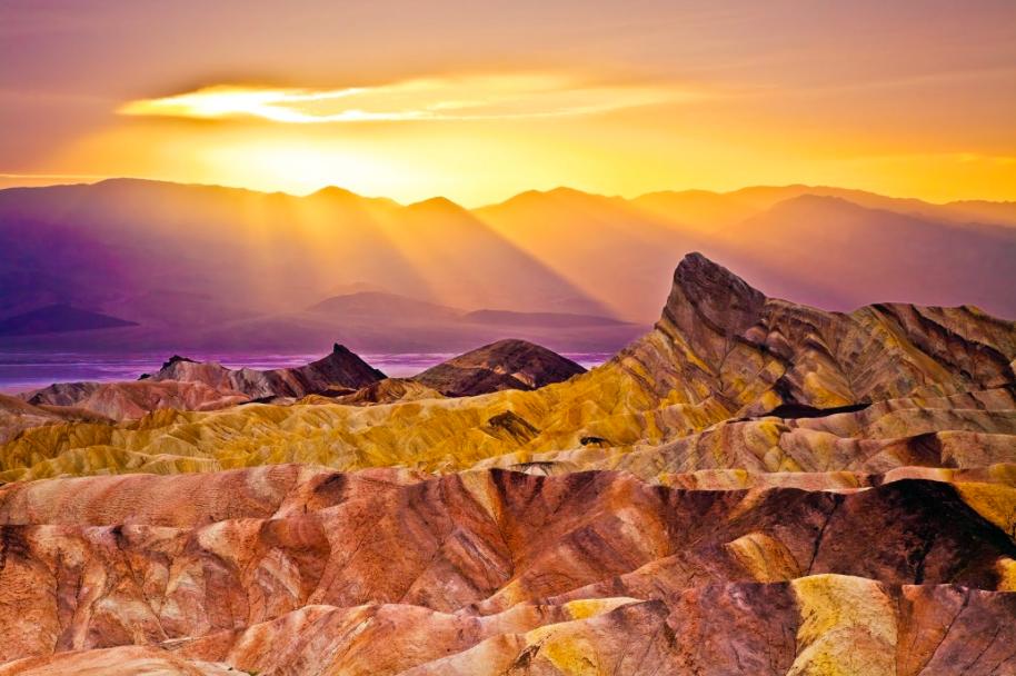 экскурсия в долину смерти из лас-вегаса 9