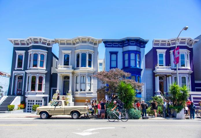 обзорная экскурсия по Сан-Франциско 45