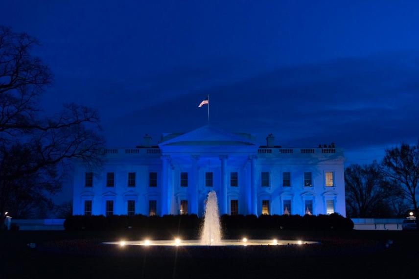 Белый Дом free 3
