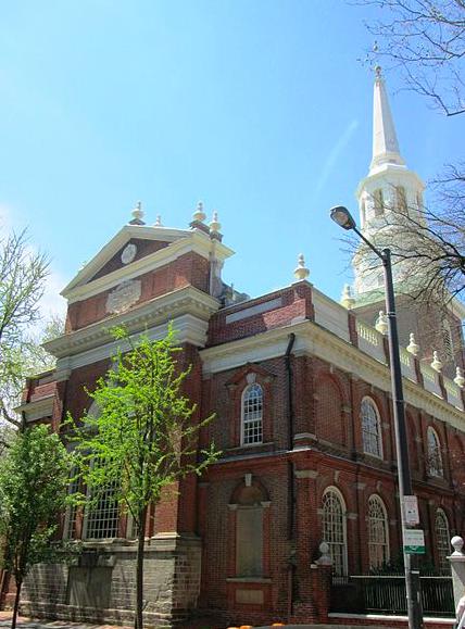 Церковь Христа free 6