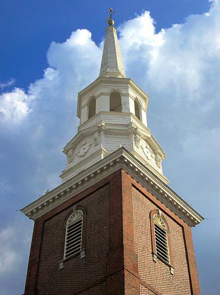 Церковь Христа free 7