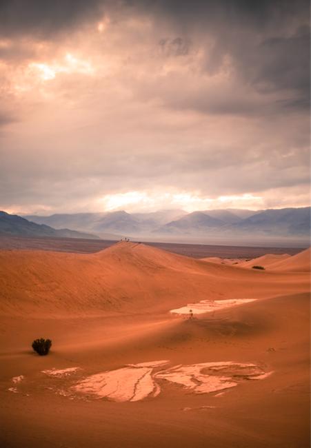 Долина Смерти free 5