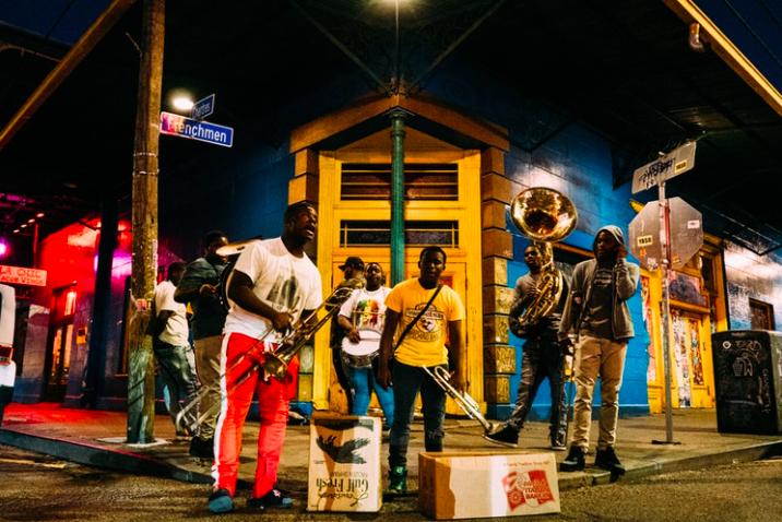 Экскурсия по вечернему Новому Орлеану free 2