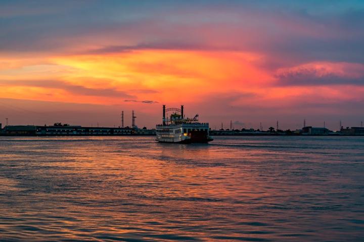 Экскурсия по вечернему Новому Орлеану free 3