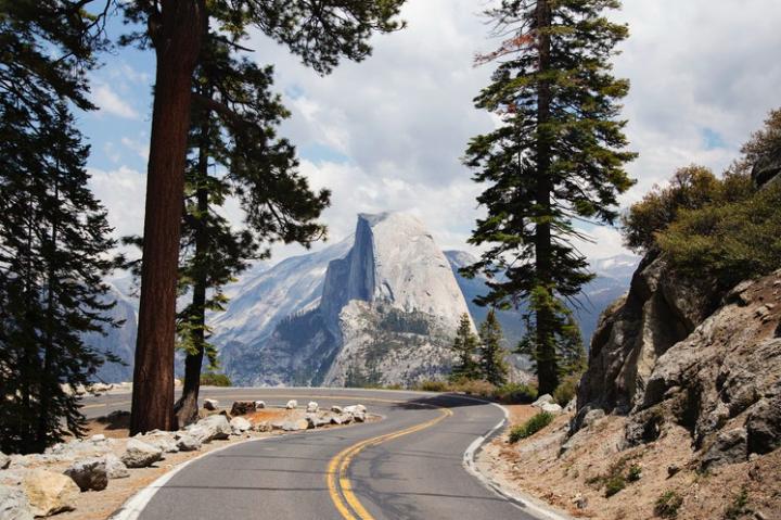 Экскурсия в Йосемити free 12