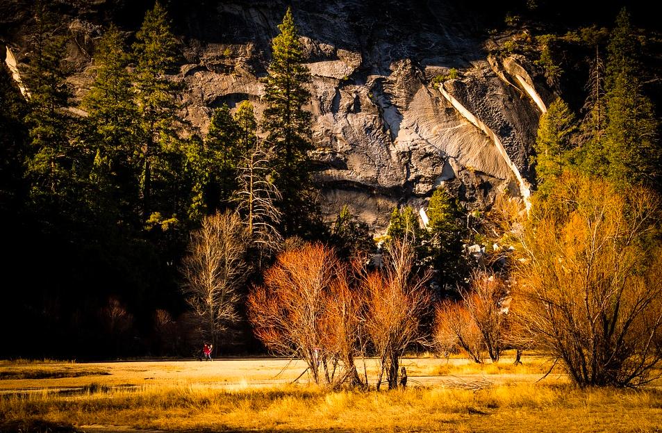 Экскурсия в Йосемити free 4